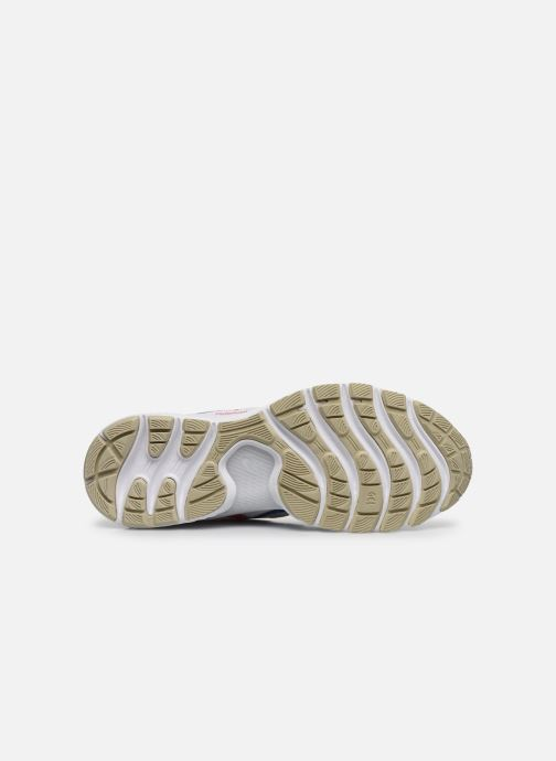 Chaussures de sport Asics Gel-Nimbus 22 Retro Tokyo Blanc vue haut