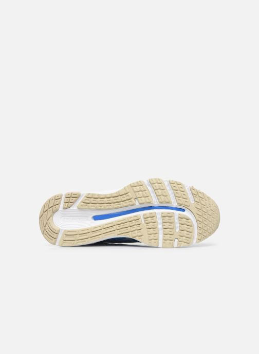 Chaussures de sport Asics Gel-Cumulus 21 Retro Tokyo Bleu vue haut