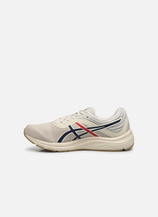 Chaussures de sport Asics Gel-Pulse 11 MX Blanc vue face