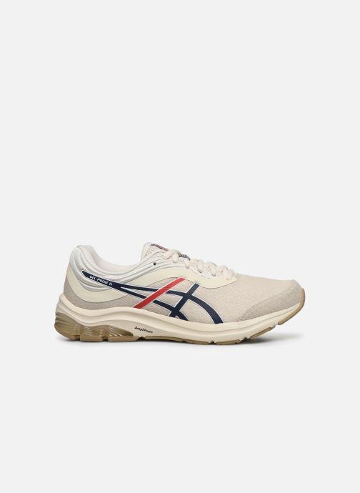Chaussures de sport Asics Gel-Pulse 11 MX Blanc vue derrière