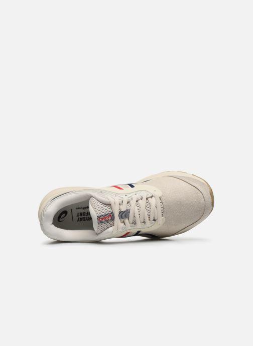 Chaussures de sport Asics Gel-Pulse 11 MX Blanc vue gauche