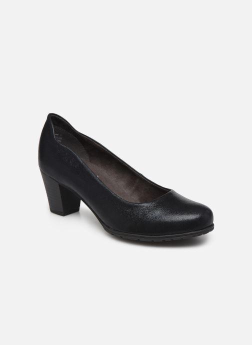 Pumps Jana shoes JAYA schwarz detaillierte ansicht/modell