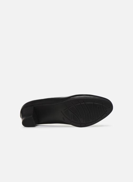 Pumps Jana shoes JAYN Zwart boven