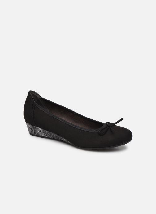 Escarpins Jana shoes JYOTI Noir vue détail/paire
