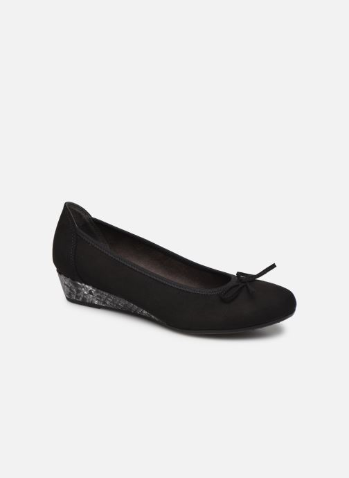 Zapatos de tacón Jana shoes JYOTI Negro vista de detalle / par