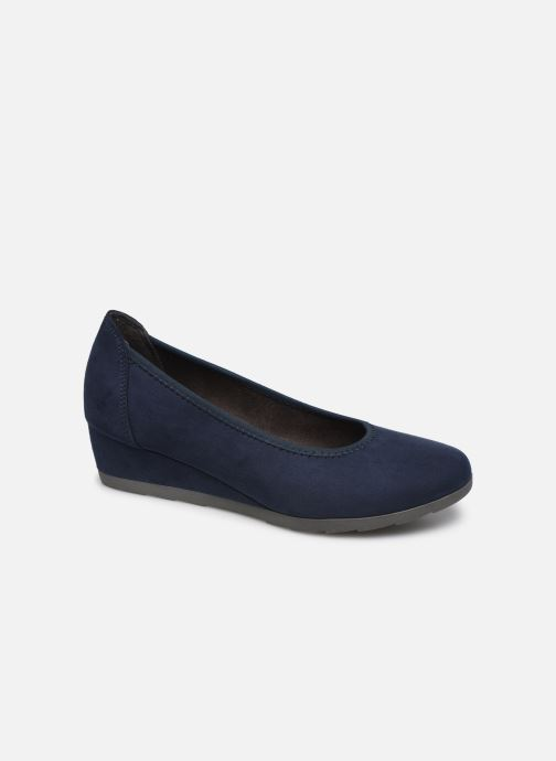 Pumps Jana shoes JYOTI blau detaillierte ansicht/modell