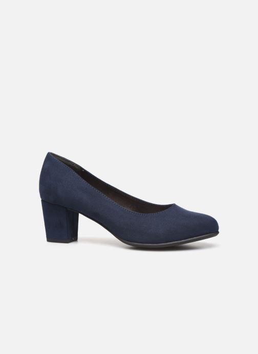 Zapatos de tacón Jana shoes JELICA Azul vistra trasera