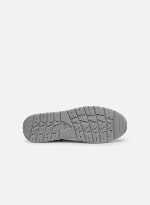 Sneakers Jana shoes JOALA Argento immagine dall'alto