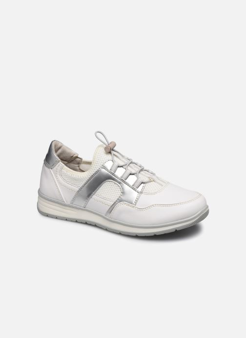 Sneakers Jana shoes JOALA Argento vedi dettaglio/paio