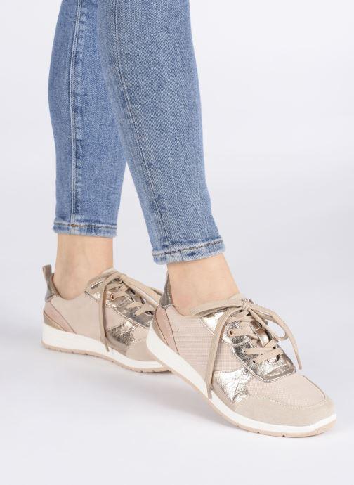 Sneakers Jana shoes JODDY Roze onder