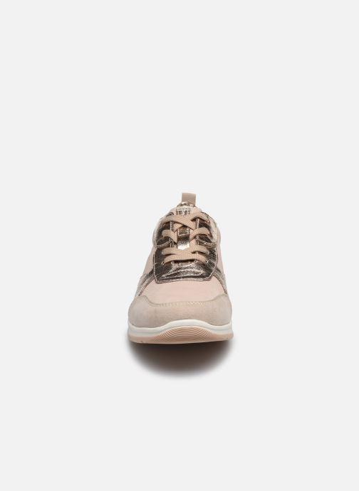 Sneakers Jana shoes JODDY Roze model