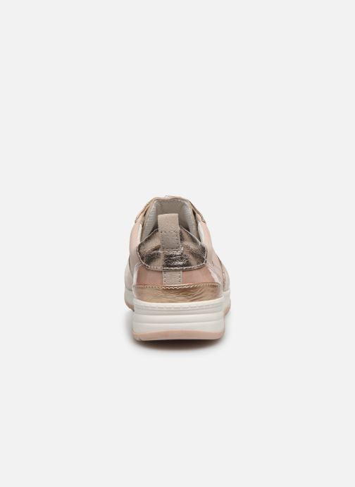 Sneakers Jana shoes JODDY Roze rechts