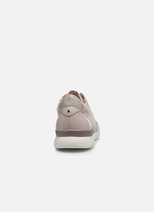 Sneakers Jana shoes JONE Rosa immagine destra