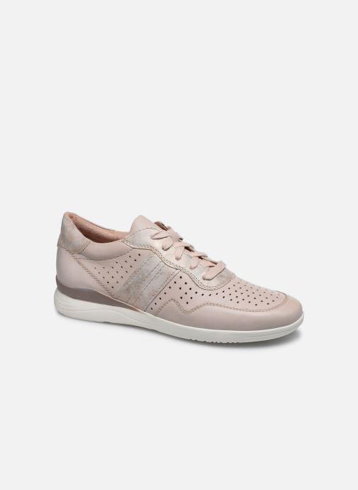 Sneakers Jana shoes JONE Roze detail
