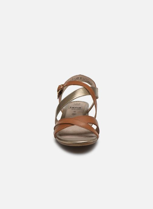 Sandalen Jana shoes JACK Bruin model