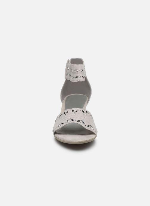 Sandalen Jana shoes JALA Grijs model