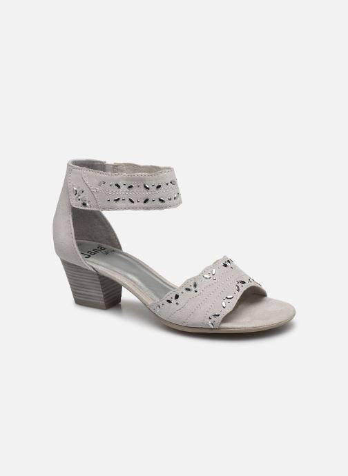 Sandalen Jana shoes JALA Grijs detail