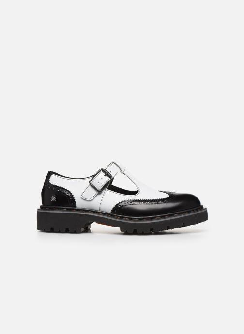 Chaussures à lacets Art CAMBRIDGE 1178 Blanc vue derrière
