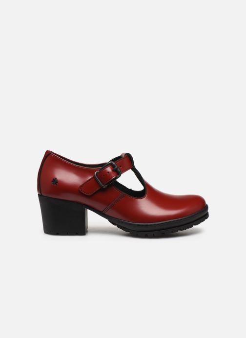 Zapatos de tacón Art CAMDEN 1232 Rojo vistra trasera