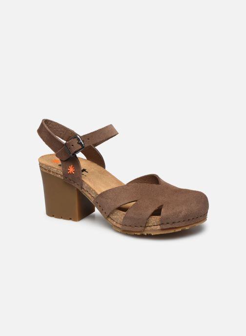 Sandali e scarpe aperte Donna SOHO 1691