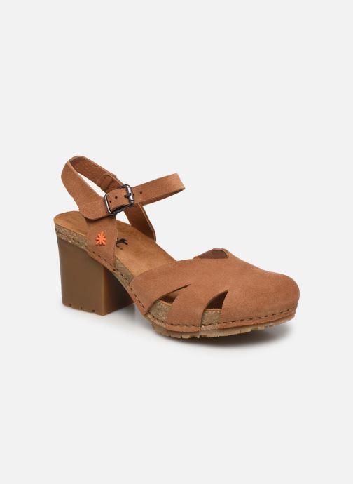 Sandaler Kvinder SOHO 1691