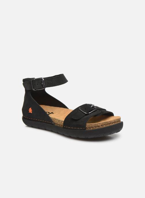 Sandali e scarpe aperte Art RHODES 1711 Nero vedi dettaglio/paio