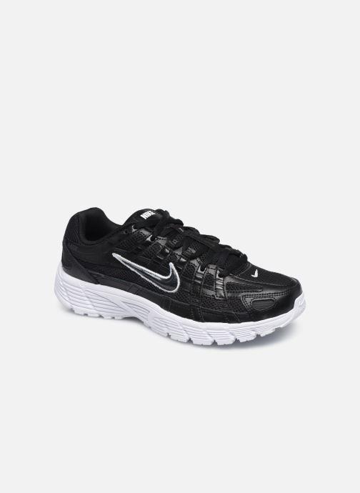 Sneakers Nike W Nike P-6000 Sort detaljeret billede af skoene