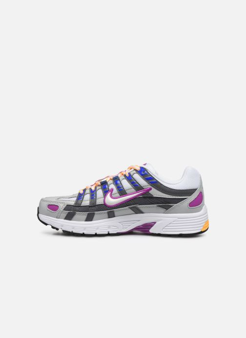 Sneakers Nike W Nike P-6000 Grijs voorkant