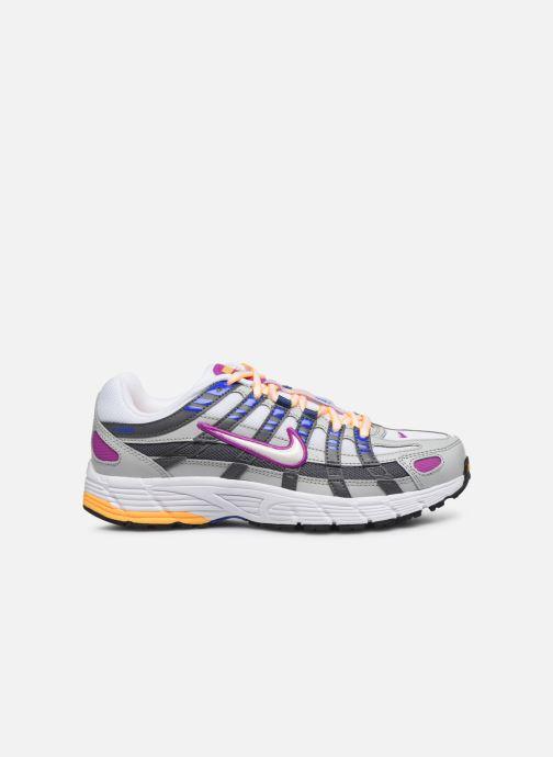 Sneakers Nike W Nike P-6000 Grijs achterkant
