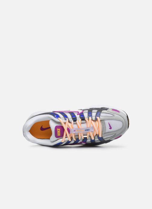 Sneakers Nike W Nike P-6000 Grijs links