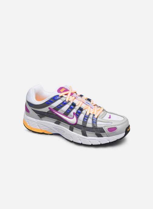 Sneakers Nike W Nike P-6000 Grå detaljeret billede af skoene
