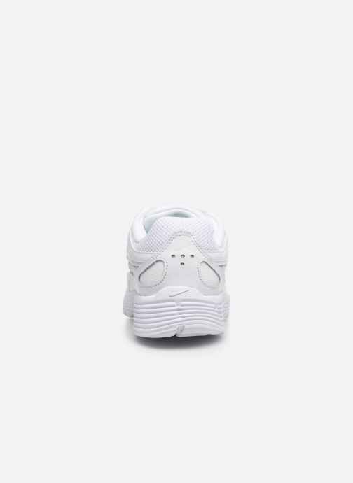 Trainers Nike W Nike P-6000 White view from the right