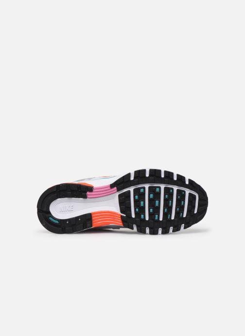 Baskets Nike W Nike P-6000 Blanc vue haut