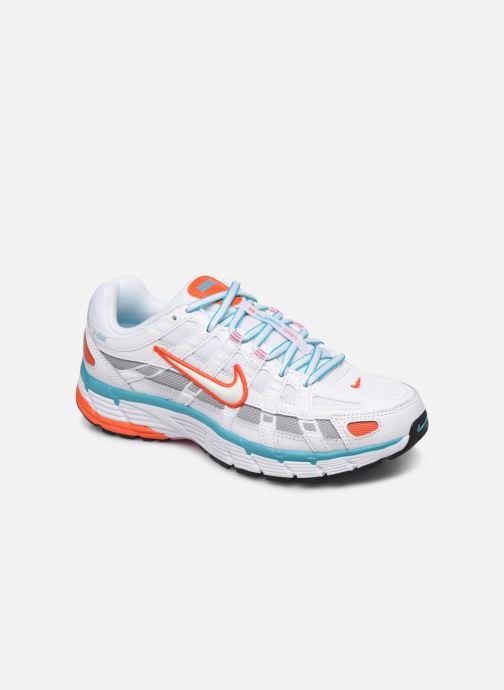 Nike W Nike P 6000 (Wit) Sneakers chez Sarenza (426100)