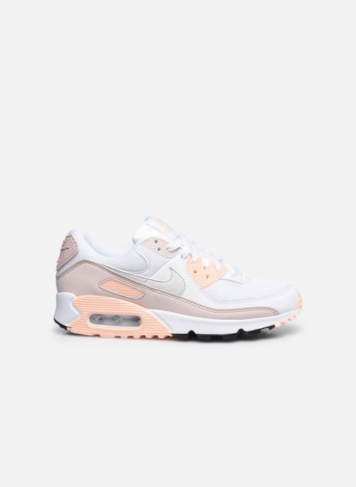 Sneakers Nike W Air Max 90 Roze achterkant