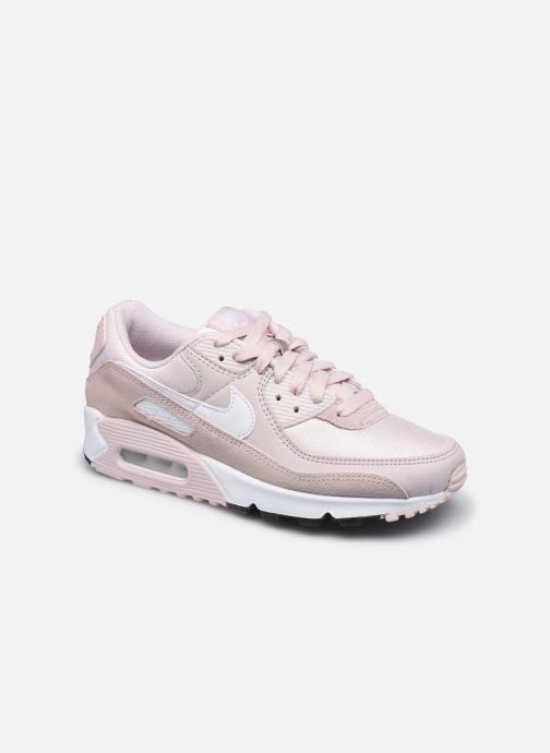 Sneakers Nike W Air Max 90 Rosa vedi dettaglio/paio