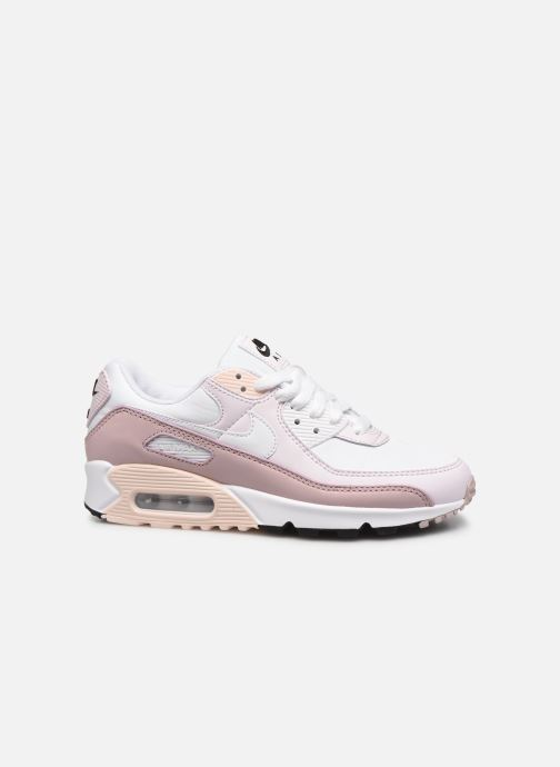 Sneakers Nike W Air Max 90 Bianco immagine posteriore