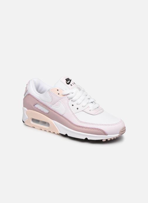 Sneakers Nike W Air Max 90 Bianco vedi dettaglio/paio