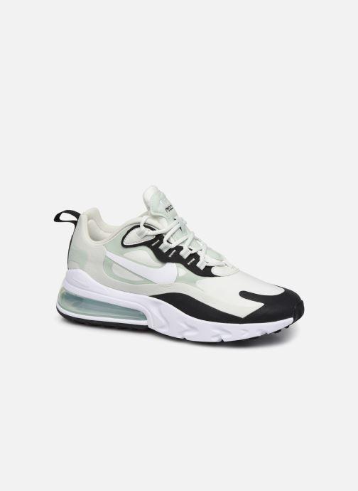 Baskets Nike W Air Max 270 React Vert vue détail/paire
