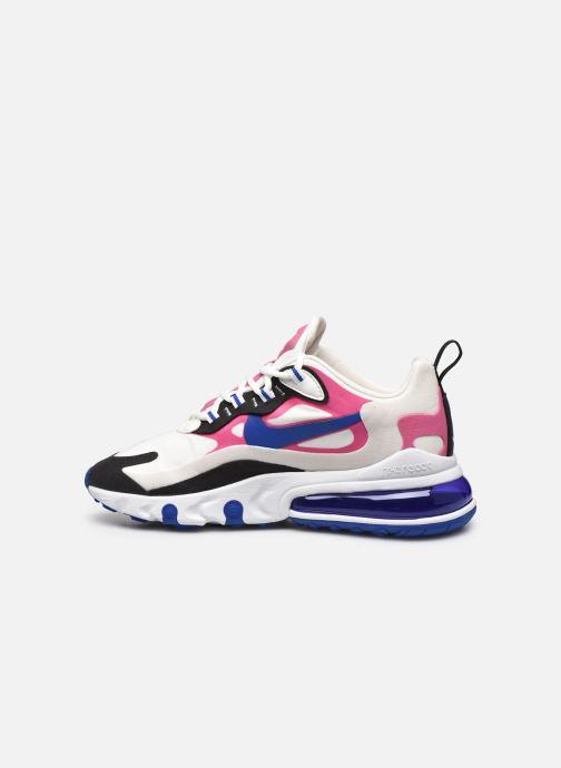 Nike W Air Max 270 React (Wit) Sneakers chez Sarenza (426122)