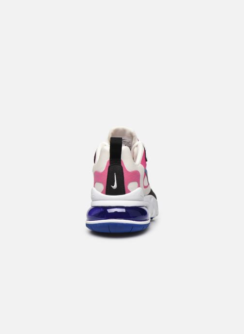 Sneakers Nike W Air Max 270 React Wit rechts