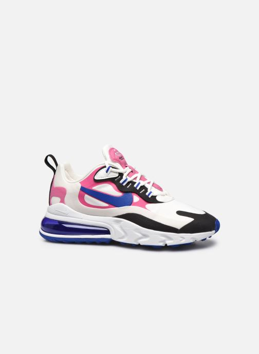 Sneakers Nike W Air Max 270 React Wit achterkant