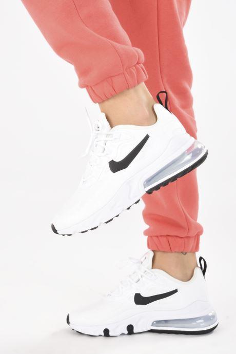 Sneakers Nike W Air Max 270 React Wit onder
