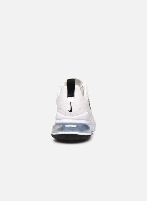 Trainers Nike W Air Max 270 React White view from the right