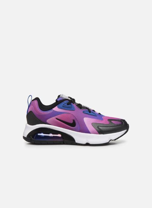 Sneakers Nike W Air Max 200 Se Paars achterkant