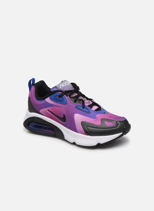 Deportivas Nike W Air Max 200 Se Violeta      vista de detalle / par