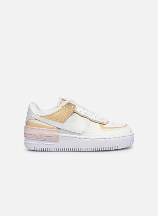 Nike W Af1 Shadow Se (Beige) Sneakers chez Sarenza (426131)