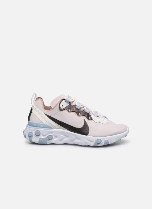 Sneakers Nike W Nike React Element 55 Se Roze achterkant