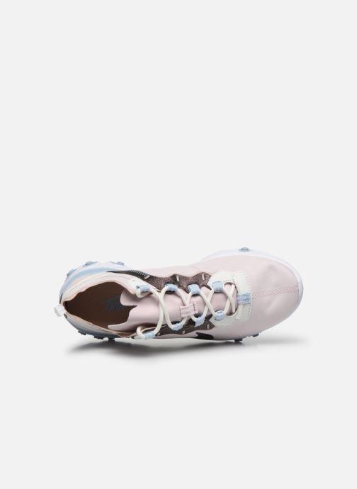 Sneakers Nike W Nike React Element 55 Se Roze links