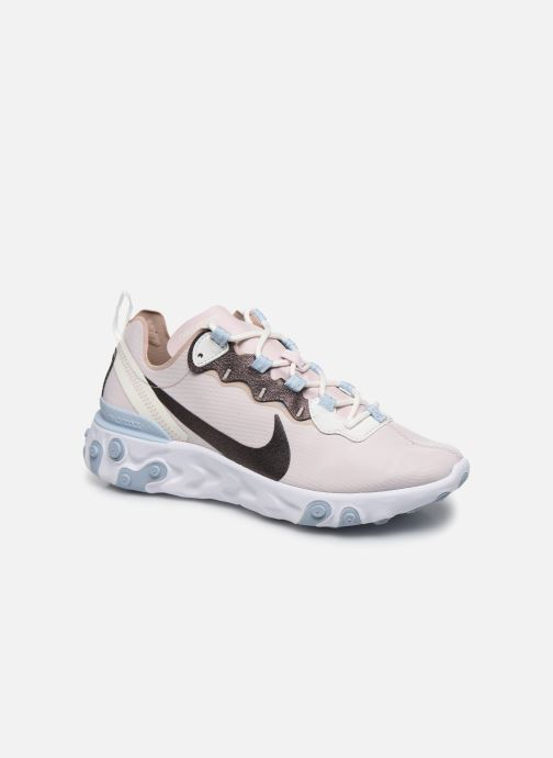 Sneakers Nike W Nike React Element 55 Se Roze detail